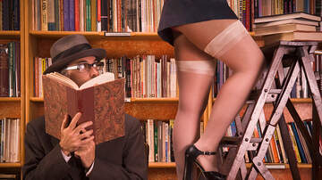 image for Adult Film Shot At Public Library Has Locals Angry