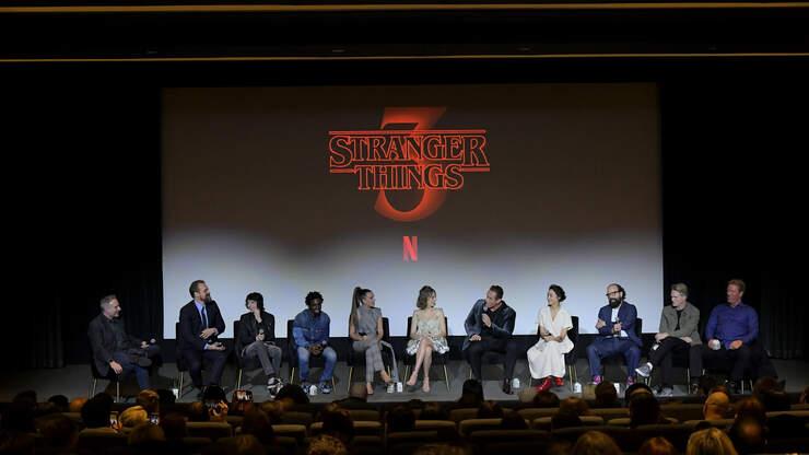 Stranger Things Season 4 Trailer Is Here   BIG 95.5 ...