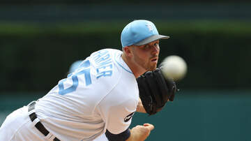 image for BDJ: Buck Farmer - Detroit Tigers Relief Pitcher