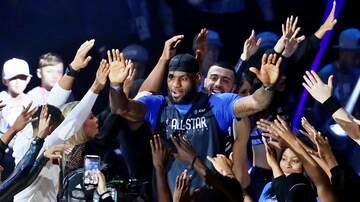 image for LeBron James Deserves Credit For Making the All-Star Game Matter