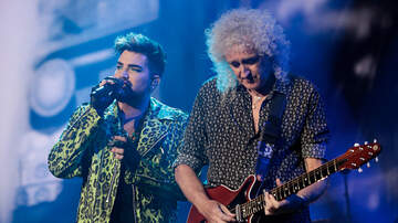 image for Queen & Adam Lambert perform Live Aid set at Australian benefit