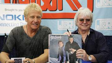 image for 45 Years Of Air Supply!
