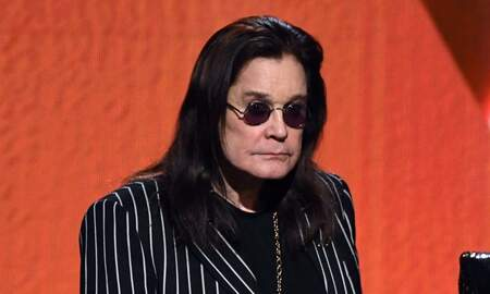 image for Ozzy Osbourne Cancels 2020 North American Tour To Get Medical Treatment