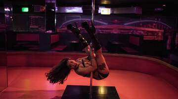 image for STRIPPER WHO FELL IS NOW WANTING TO BE A FOOD CRITIC
