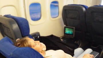 image for The Woman Who Reclined Her Seat on a Plane and Recorded the Guy Behind...
