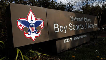 image for Sex abuse lawsuits lead Boy Scouts of America to file for bankruptcy
