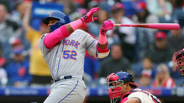 image for Mets Cespedes Ends Media Boycott, Reflects On Wild Boar Incident