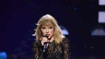 "image for Taylor Swift Drops Live Video For ""The Man"""