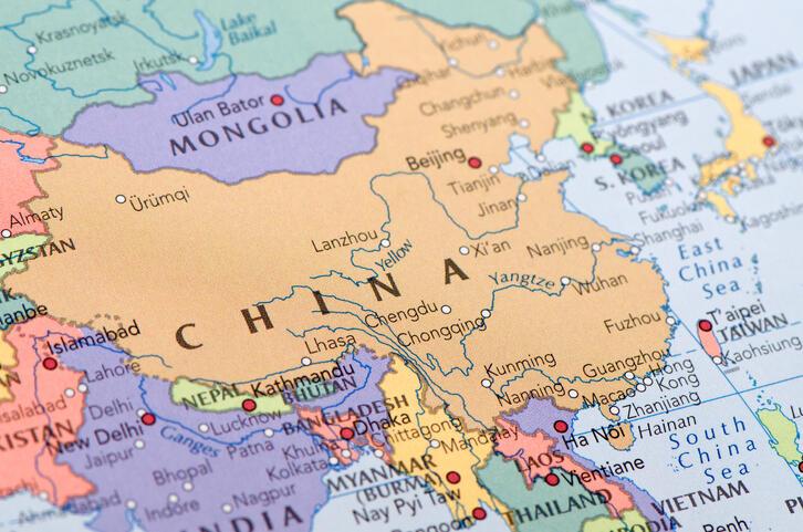 San Antonio Assists City In China Affected By Coronavirus   News Radio 1200 WOAI