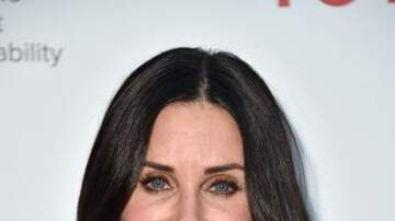 image for Courteney Cox Shows Off Musical Talent