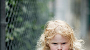 image for WATCH: Little Girl Displeased To Find Her Mother Is Having A Boy