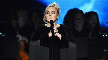 image for Adele Confirms New Album Release Date