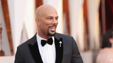 image for Common Delivers Tribute To Chicago & Kobe Bryant At 2020 NBA All-Star Game