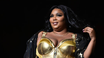 image for Lizzo Twerks In Sexy Lingerie For Valentine's Day In This NSFW Video