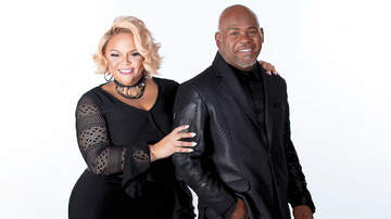 image for David and Tamela Mann - Ups & Downs (Official Video)