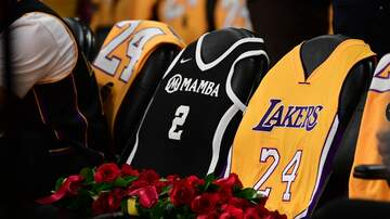 image for Kobe and Gianna Bryant Honored At NBA All-Star Game With Touching Tributes