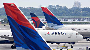 image for Delta Air Lines Unveils NEW Special Livery With Over 90,000 Names on Plane