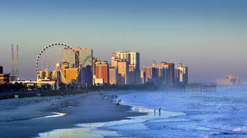 image for Tourism industry brings in record-breaking $23.8 billion for South Carolina