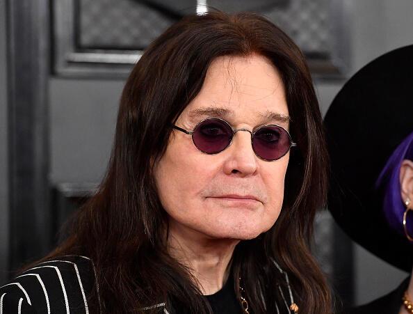 Ozzy Osbourne Drops 'Ordinary Man' | Martha Quinn | iHeart80s @ 103.7