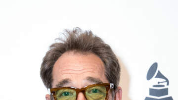 image for Huey Lewis Talks About His New Album Weather With Kristin & Steve!
