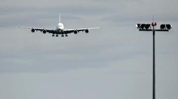image for Pilot Lands 394-ton Plane Sideways During Storm