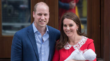 image for Kate Middleton Practiced Hypnobirthing To Combat Morning Sickness
