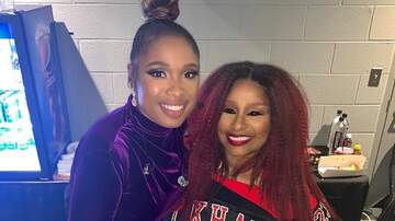 image for WATCH: Jennifer Hudson and Chaka Khan perform at 2020 All-Star Game