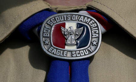 image for Boy Scouts of America Files for Bankruptcy Protection