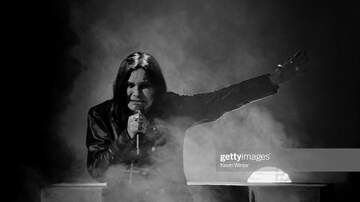 image for No More Tours for Ozzy in 2020 - Again.