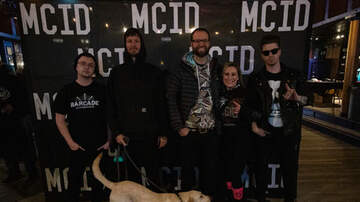 image for Highly Suspect: Meet & Greet