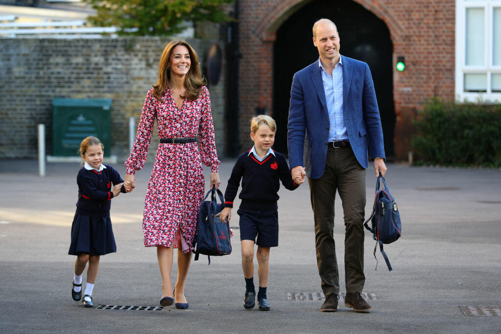 Yes, Even Kate Middleton Experiences Mom Guilt | Sisanie | On Air with Ryan Seacrest