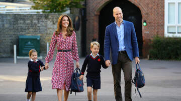 image for Yes, Even Kate Middleton Experiences Mom Guilt