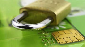 image for Secret Bank Accounts