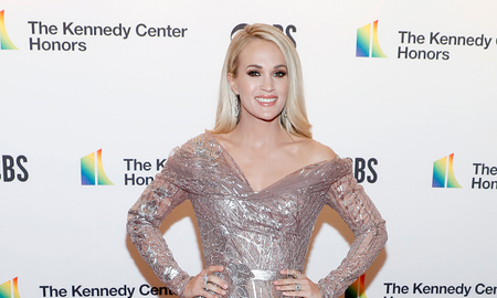 image for Carrie Underwood Announces 'Find Your Path' Book Tour