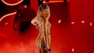 image for Taylor Swift Releases New Version of Feminist Anthem 'The Man'