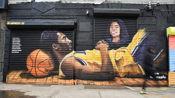 image for A Goodbye To Kobe