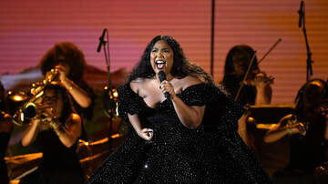 image for Lizzo Is Feeling It While Covering 'Adore You'