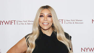 image for Twitter Is Mad At Wendy Williams (Again)