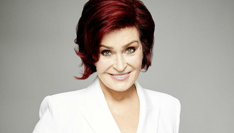 Sharon Osbourne Debuts Dramatic White Hair Transformation: See Her New 'Do | Z100