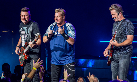 image for Rascal Flatts Adds More Dates To 'Farewell: Life Is A Highway Tour'