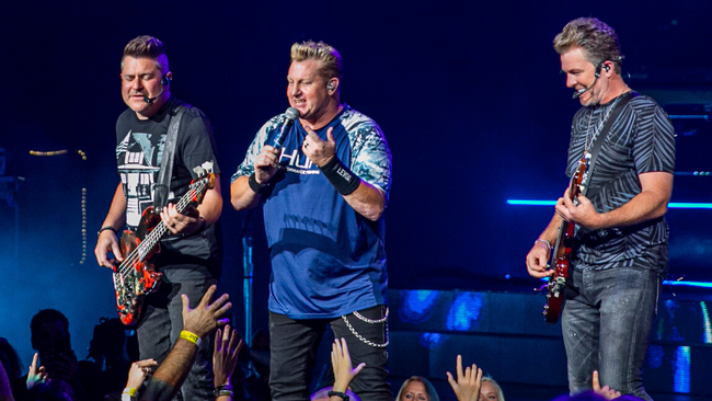 Rascal Flatts Adds More Dates To 'Farewell: Life Is A Highway Tour'