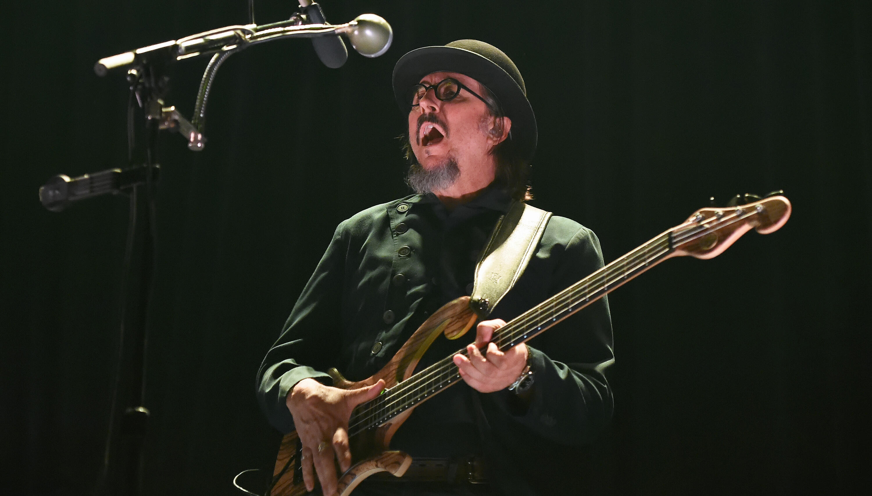 Primus Confirms 'A Tribute To Kings' Summer Tour Honoring Rush
