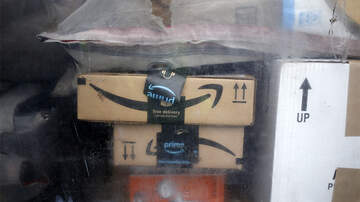 image for Fake Amazon Driver Tried To Steal Elderly Woman's Cancer Medication