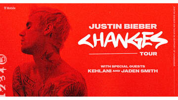 image for Justin Bieber: Changes Tour at the Rose Bowl