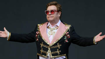 image for Elton John Cancels New Zealand Tour Dates Amid Pneumonia Battle