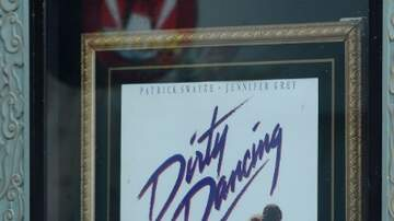 image for Really cool video from the Dirty Dancing film location!