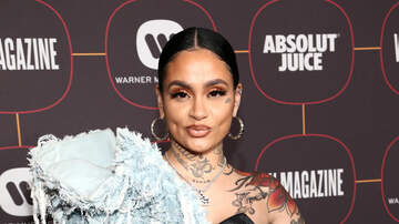 image for Kehlani and YG are DONE again! And Kehlani talks about it in her new track!