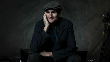 image for James Taylor to Celebrate 'American Standard' with iHeartRadio ICONS Show