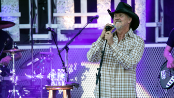 image for Trace Adkins Announces 2020 'The Way I Wanna Go Tour'