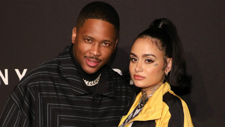 Kehlani Slams YG On New Track, Confirms She's Single